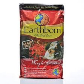 EARTHBORN WEIGHT CONTROL 2,5 KG.