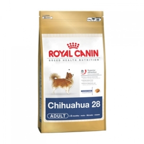 ROYAL CANIN CHIHUAHUA ADULT 800 grs.