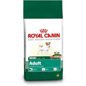 ROYAL CANIN MINI ADULT          7,5 KG