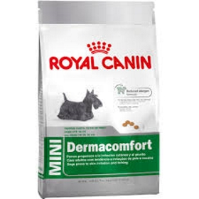 ROYAL CANIN MINI DERMACOMFORT    2,5 KG