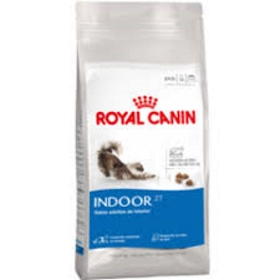 ROYAL CANIN INDOOR 27  7,5 KILOS